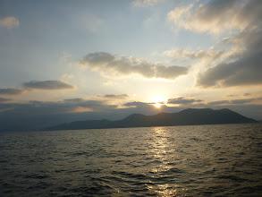 Photo: 今年最初のウキ流し釣り! 天気最高!今年も釣るぞー!