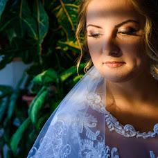 Wedding photographer Andrey Saltanov (id152276334). Photo of 22.09.2018