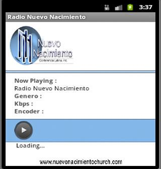 Radio Nuevo Nacimiento