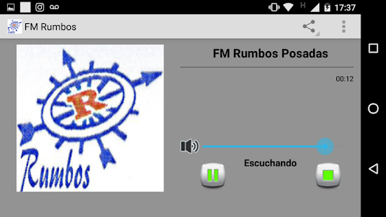 FM Rumbos Posadas- screenshot thumbnail