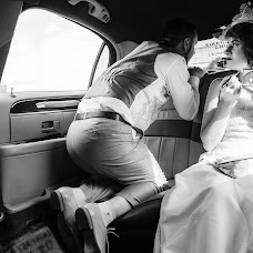 Wedding photographer Yuliya Loginova (shinigami). Photo of 09.12.2017