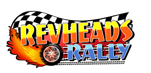 Meet the Rev Heads! - in a action packed battle racing game.