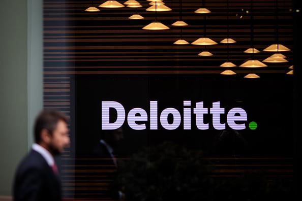 Sygnia parts ways with Deloitte