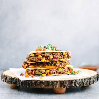Quesadilla Seasoning Recipes.