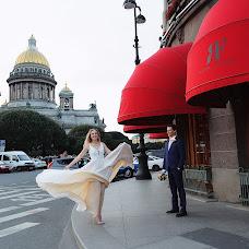 Wedding photographer Vladimir Shumkov (vshumkov). Photo of 28.11.2018