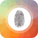 Fingerprint Lie Detector Prank icon
