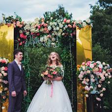 Hochzeitsfotograf Denis Osipov (SvetodenRu). Foto vom 09.12.2018