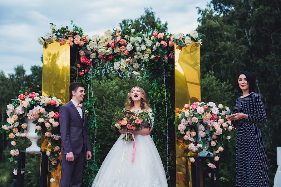 Свадебный фотограф Денис Осипов (SvetodenRu). Фотография от 09.12.2018