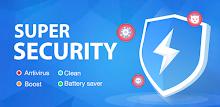 Super Antivirus Cleaner - Easy Security