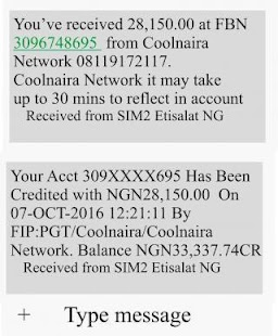 CoolNaira - Make Money Online- screenshot thumbnail