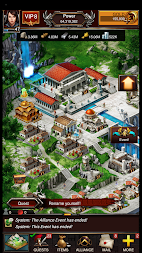 Game of War - Fire Age APK screenshot thumbnail 6
