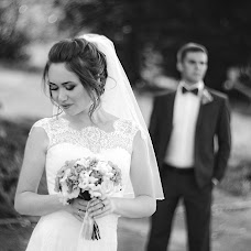 Wedding photographer Anton Parshunas (parshunas). Photo of 25.10.2017