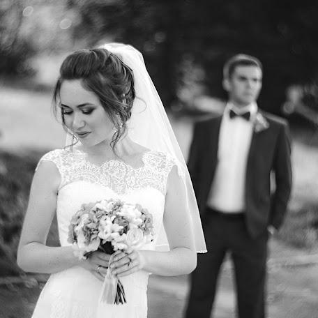 Wedding photographer Anton Parshunas (parshunas). Photo of 25.10.2017
