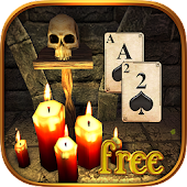 Solitaire Dungeon Escape 2Free