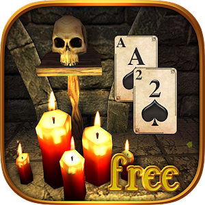 Solitaire Dungeon Escape 2Free for PC and MAC