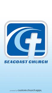 SeaCoast Redondo App - náhled