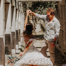 Wedding photographer Ayşegül Aydın (Bogaziciphoto). Photo of 17.10.2018