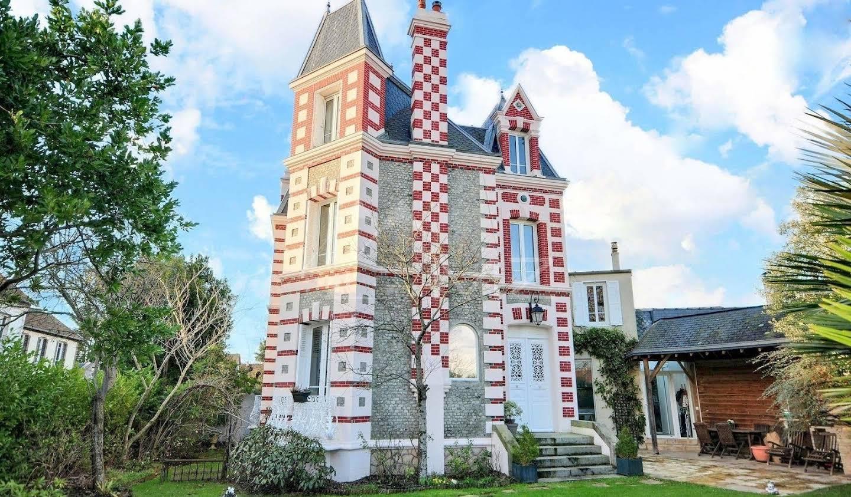 Maison Cabourg