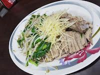 阿榮海鮮鵝肉