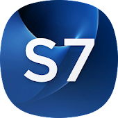 S7 Launcher-Touchwiz Launcher