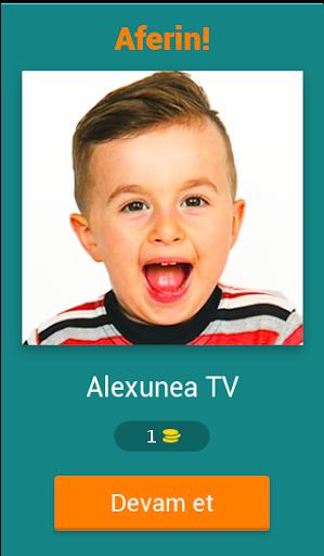Ghici imaginea - Alexunea TV screenshot