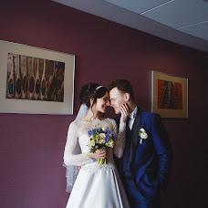 Wedding photographer Irina Smetankina (ISolnechnaya). Photo of 15.03.2016