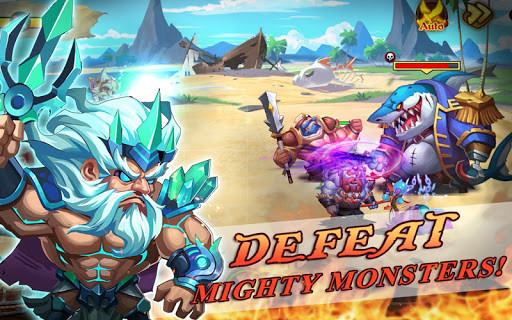 Pirate Heroes: Siege of Atlantis 1.0.0 androidappsheaven.com 2