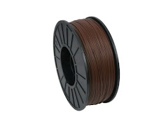 Brown PRO Series ABS Filament - 1.75mm (1kg)