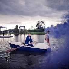 Wedding photographer Vratislav Jenšík (Jensik). Photo of 19.09.2017