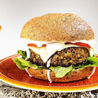 Wasabi Burger Recipes