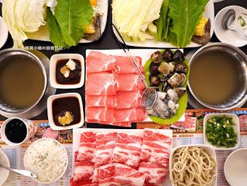錢都日式涮涮鍋-竹北光明店