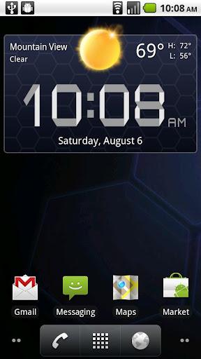 Fancy Widgets screenshot 7