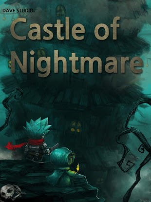Castle of Nightmare Gold- screenshot thumbnail