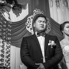Wedding photographer Sergey Zorin (szorin). Photo of 06.02.2018