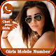 Girls Mobile Number Download on Windows