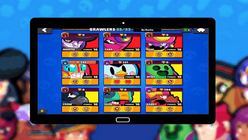 Mega Box Simulator For Brawl Stars 2020 screenshots 3