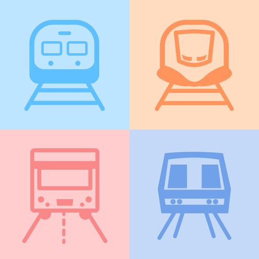 雙鐵時刻表(台鐵高鐵、航班、搶票、公車單車、轉乘、捷運) app (apk) free download for Android/PC/Windows