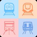 雙鐵時刻表(台鐵高鐵、航班、搶票、公車單車、轉乘、捷運) download