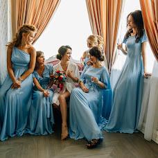 Wedding photographer Kseniya Piunova (piunova). Photo of 24.10.2016
