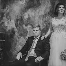 Wedding photographer Vladimir Timofeev (VARTA-ART). Photo of 10.10.2018