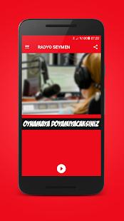 Radyo Seymen - náhled
