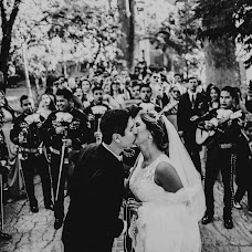 Wedding photographer Marcos Pérez (marcosperez). Photo of 22.09.2016