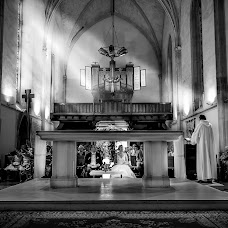 Wedding photographer Eric Mary (regardinterieur). Photo of 18.08.2017