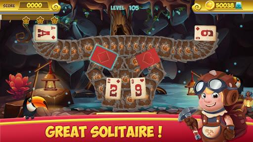 Solitaire Treasure 1.1.2 screenshots 5