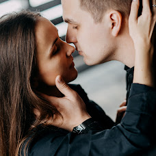 Wedding photographer Mikhail Pichkhadze (mickel). Photo of 12.05.2018