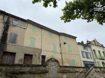 maison à Barbentane (13)