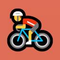 My Cadence - Indoor Cycling Sensor Display icon