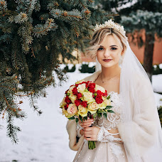 Wedding photographer Oleksandr Nakonechnyi (nakonechnyi). Photo of 26.02.2018