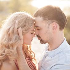 Wedding photographer Anna Kravchenko (AnnK). Photo of 11.10.2014