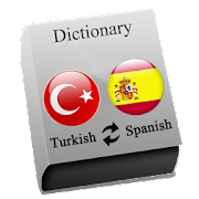 Turkish - Spanish